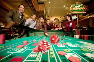 worst casino bets by house edge