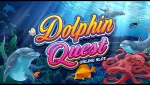 Dolphin Quest Fishing Slot Machines
