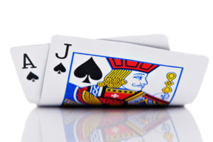Live and Online Blackjack Games at Royal Vegas