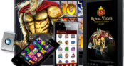 Royal Vegas Best Online Slots with Money Themes