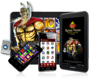Royal Vegas Mobile Best Android Casino 2017