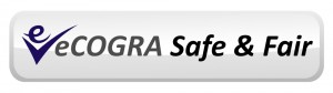 eCogra Safe and Fair Royal Vegas Payout Times and Percentages