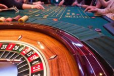 American European and French Roulette Games at Royal Vegas