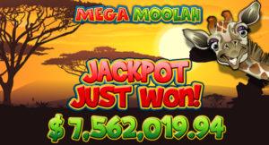 Mega Moolah Progressive Money Themed Online Slots