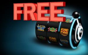 Free Spins Slots