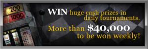International Slots League - Online Slots Tournaments