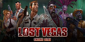 Lost Vegas Zombie Slots