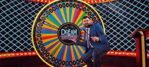 Live Dream Catcher Wheel
