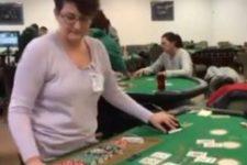Colleen Kubiak Professional Casino Blackjack Dealer and Trainer