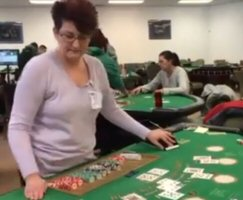 Colleen Kubiak Professional Casino Blackjack Dealer and Trainer
