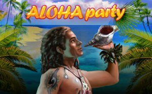 Aloha Party Valentine's Day Slot Machines