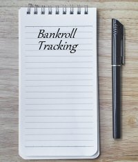 Casino Strategies Tracking your Bankroll Records