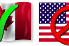 Online Casinos that Accept Canadian Players not Americans