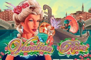 Best Valentine's Day Slots - Venetian Rose