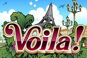 Valentine's Day Slot Machines - Voila Slot