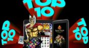 Royal Vegas Online Casino Top 10 Features