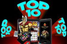 Royal Vegas Online Casino Top 10 Features